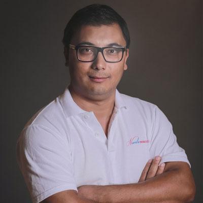 Bipin Rajbhandari