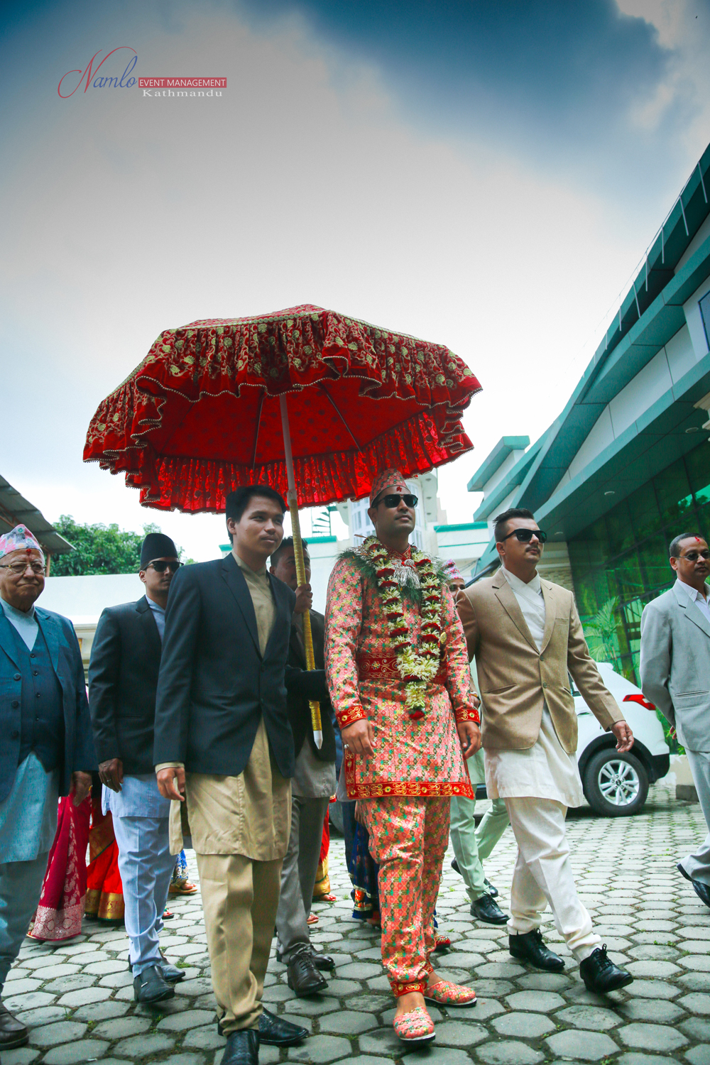 Namlo event management precisely planned forever remembered kathmandu wedding junglespirit Gallery