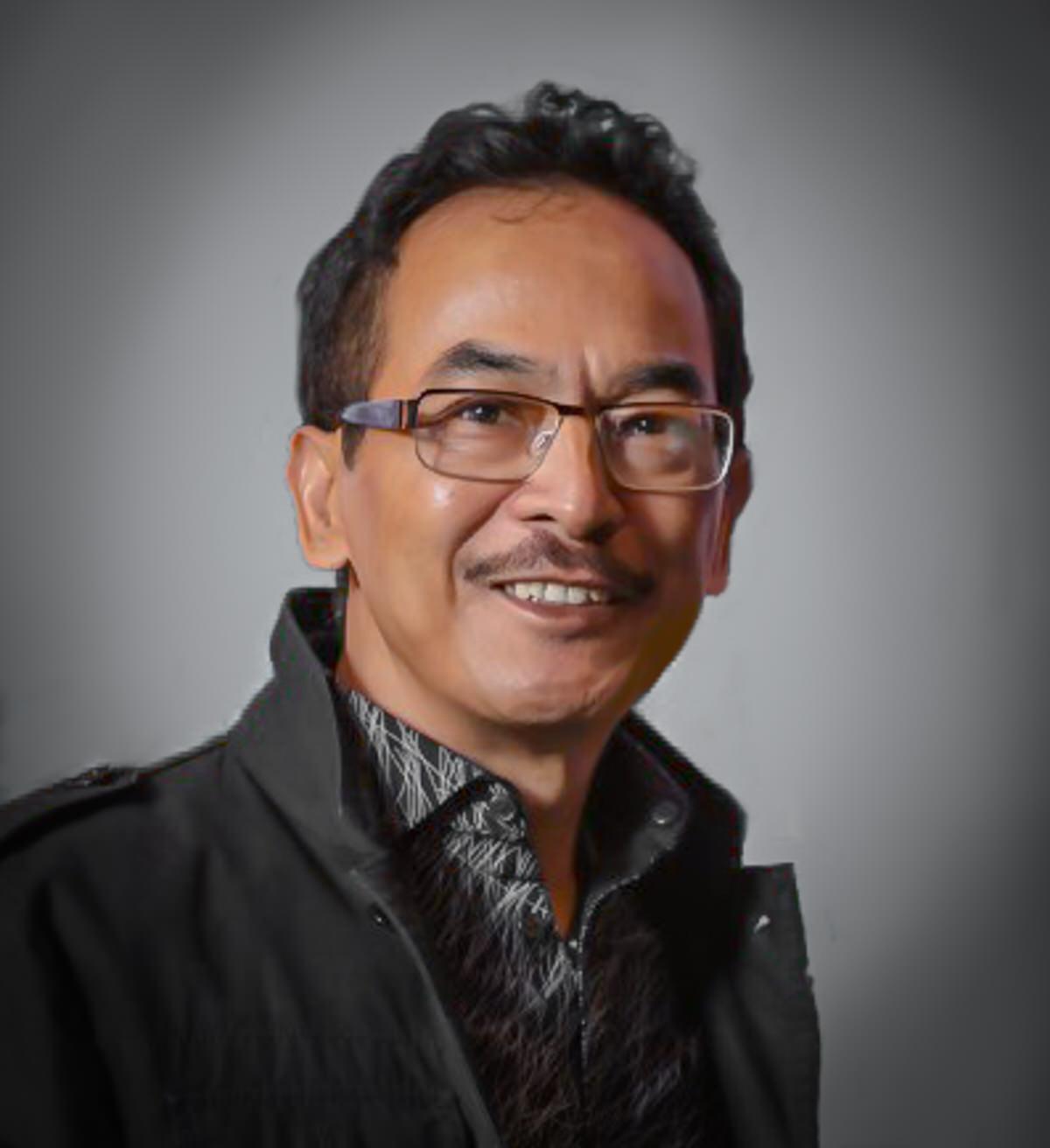Lochan Man Shrestha